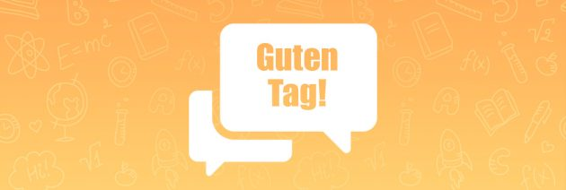 Подготовка к ЕГЭ по немецкому языку