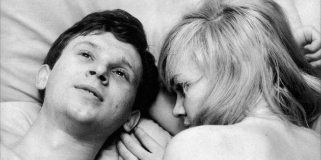 10 фильмов Милоша Формана, которые стоит увидеть