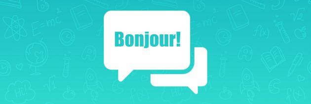 Подготовка к ЕГЭ по французскому языку