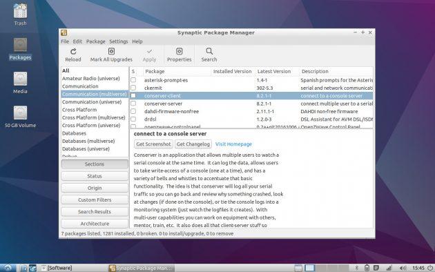 Дистрибутив Linux для старого ПК — Lubuntu