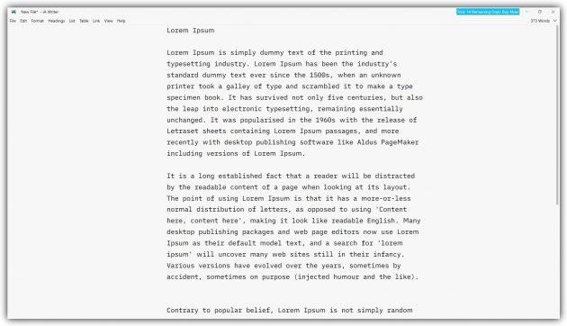 Как написать книгу с помощью iA Writer