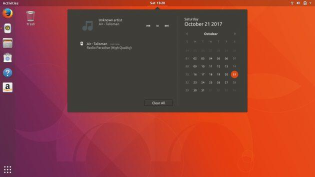 Версия Linux для планшета или трансформера — Ubuntu