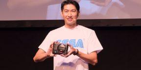 Sega выпустит легендарную приставку Mega Drive в компактном формате