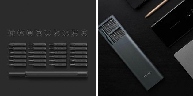 Набор отвёрток Xiaomi