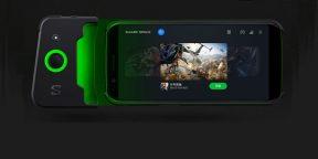 Xiaomi представила геймерский смартфон Black Shark
