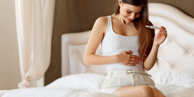 витамины при планировании беременности
