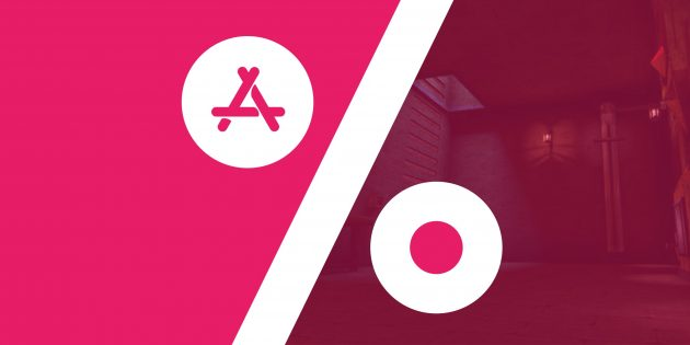 Бесплатные приложения и скидки App Store 11 апреля