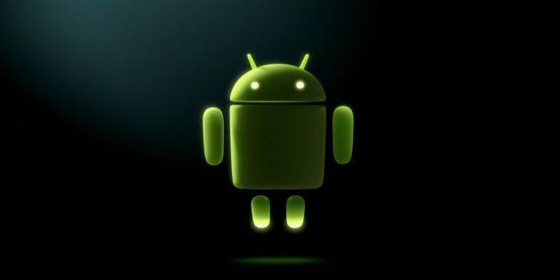 25 Android-приложений для любителей тёмных тем