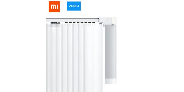 Xiaomi Aqara Smart Curtain