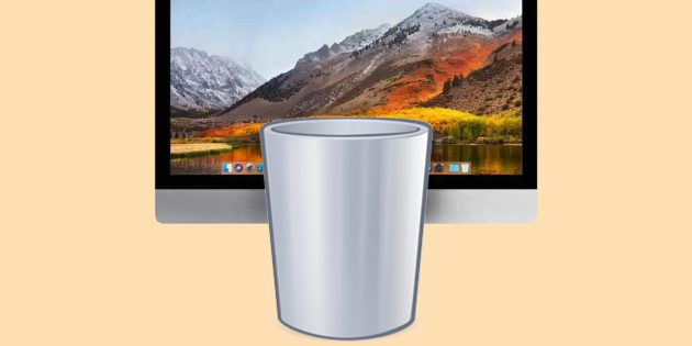 3 инструмента, которые очистят Mac от всего лишнего