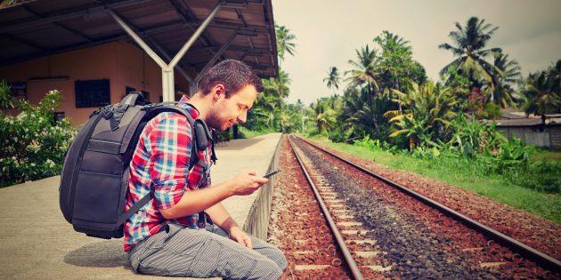 33 полезных приложения и сервиса для путешественников