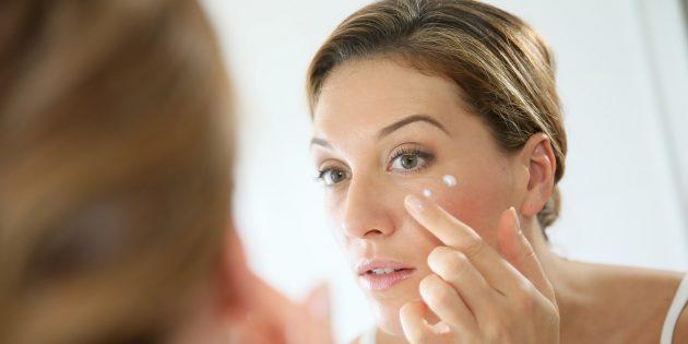 Массаж для упругой кожи лица