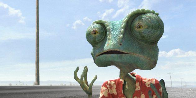 40 лучших анимационных фильмов всех времён