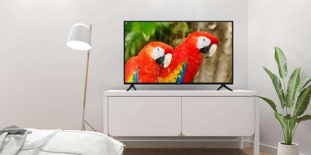 Новый телевизор Xiaomi за 190 долларов не оставляет конкурентам ни единого шанса