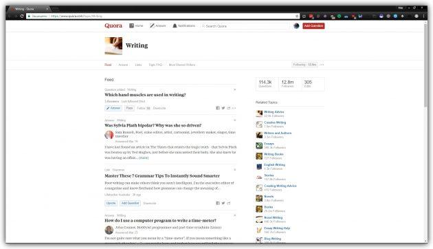 Как написать книгу с помощью Quora