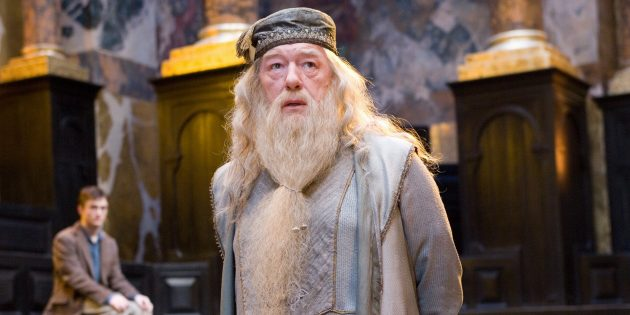 7 безумных теорий о «Гарри Поттере», которые многое объясняют
