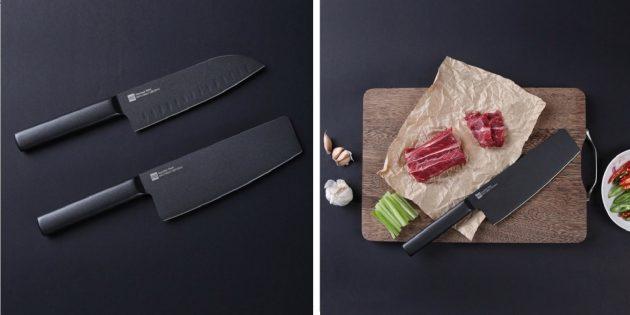 Набор ножей Xiaomi