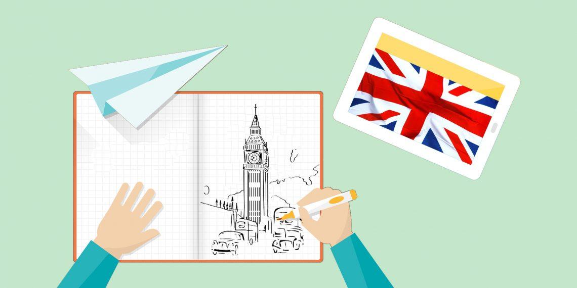 Картинки по запросу Почему стоит учить английский еще в дошкольном возрасте?