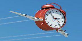 Почему время бежит так быстро и как его замедлить