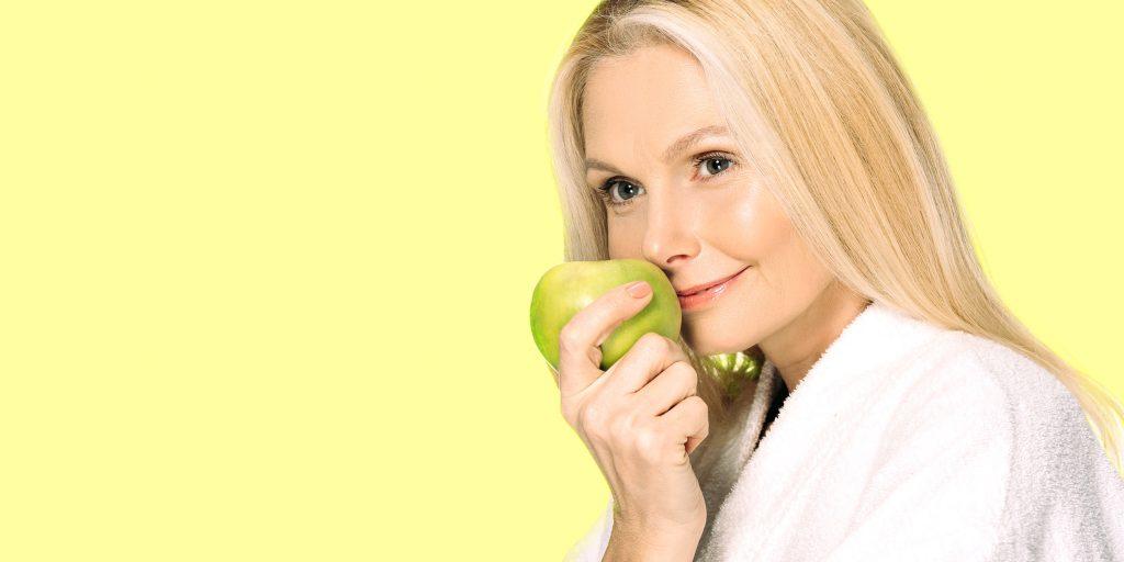 Норма калорий для женщины 40 лет