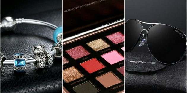 Китайские бренды: красота, здоровье и аксессуары