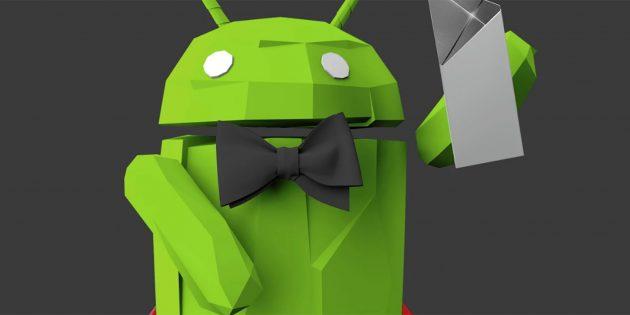 Google назвала претендентов на звание лучших Android-приложений 2018 года