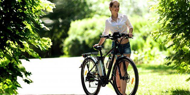 7 лучших велогибридов взамен вашего старого велосипеда