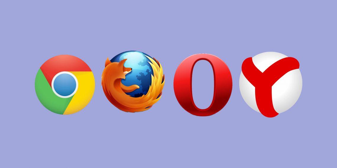 Картинки по запросу браузеры