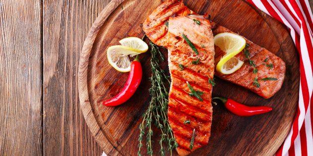 Что приготовить на гриле: 15 рецептов, которые точно понравятся