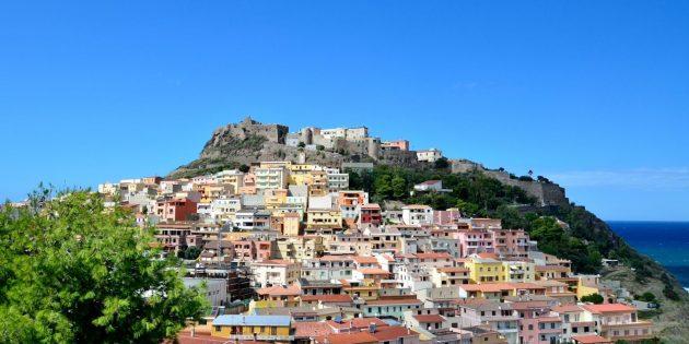 Отдых в мае: Сассари, Италия