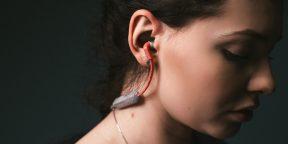 Обзор Plantronics BackBeat FIT 305 — недорогих Bluetooth-наушников для спорта
