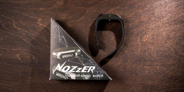 NoZzER Watch