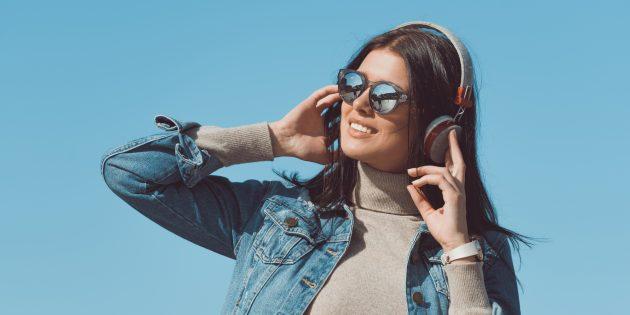 Сервисы для прослушивания и поиска музыки