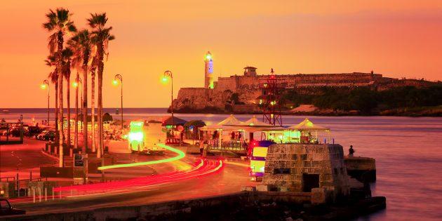 Куда поехать в мае: Гавана, Куба