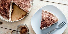 10 вкусных тортов из печенья, которые не нужно печь
