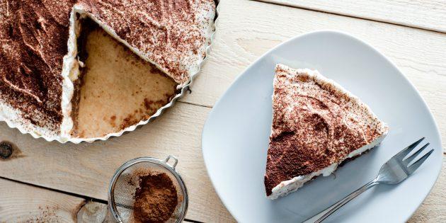 Лучшие рецепты блюд: вкусные торты из печенья, которые не нужно печь