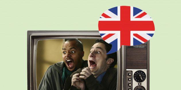 Где смотреть сериалы и фильмы на английском с субтитрами