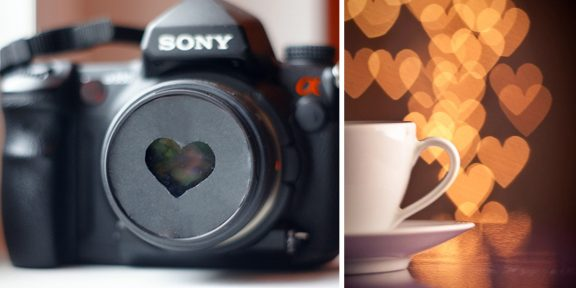Как скотч и кухонный таймер помогут делать крутые снимки: 12 фотолайфхаков для экономных