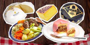 Не только шницель: 9 австрийских блюд, которые должен попробовать каждый