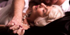7 вещей, которые нужно знать о сексе после 40 лет