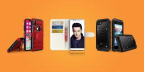 40 крутых чехлов для смартфонов с AliExpress