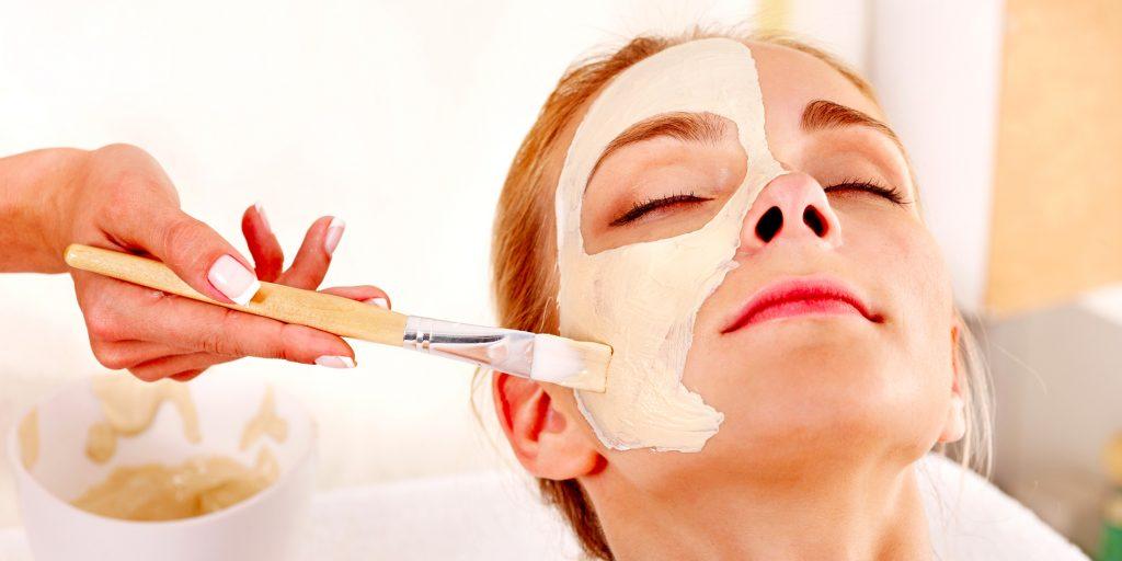 Уход за кожей лица после thumbnail