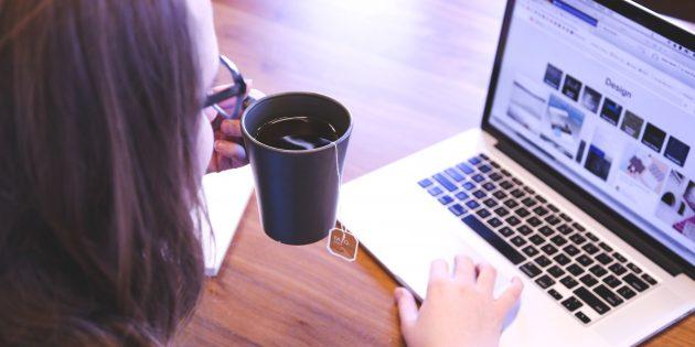 Как создать простой сайт быстро и без навыков программирования