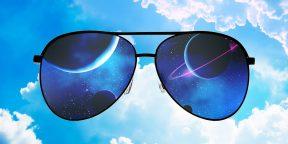 Солнечные очки, кроссовки Nike Air и другие штуки, которыми мы обязаны космосу
