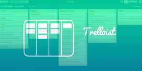 Trelloist превратит Todoist в менеджер проектов наподобие Trello