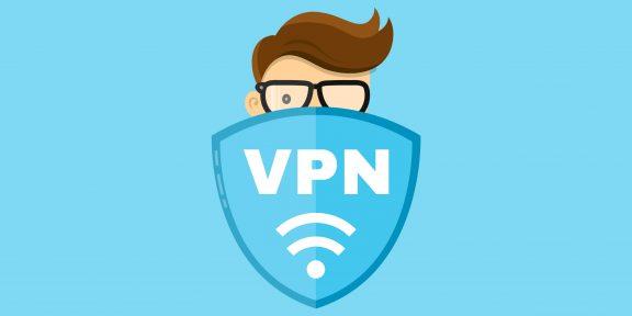 Как настроить свой VPN