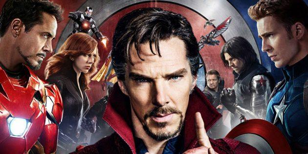 Вселенная Marvel: всё, что нужно знать перед выходом «Войны бесконечности»