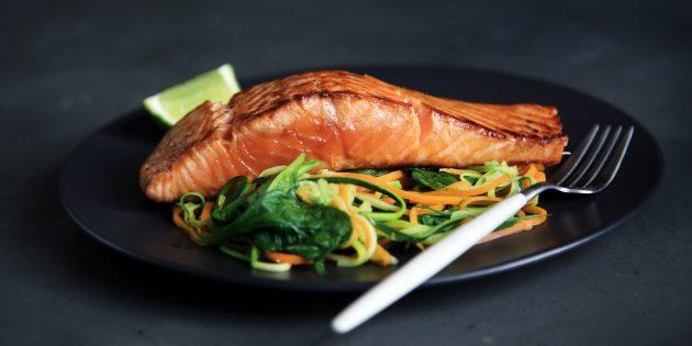 питание после 40: жиры