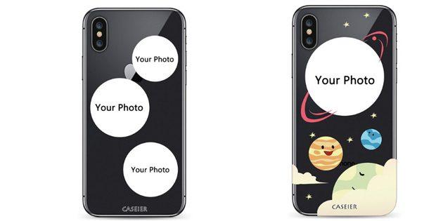 Дешёвые чехлы для iPhone: Чехол с вашей фотографией