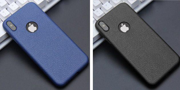 Дешёвые чехлы для iPhone: Тонкий чехол
